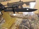 "H&K # 81000401,HK 416 Semi-Automatic22 L.R.Semi-Automatic,22 Long Rifle, 16.1""BARREL,20+1 ROUND MAG,Retractable Black Stk Black - 20 of 26"