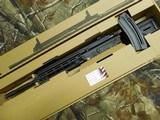 "H&K # 81000401,HK 416 Semi-Automatic22 L.R.Semi-Automatic,22 Long Rifle, 16.1""BARREL,20+1 ROUND MAG,Retractable Black Stk Black - 2 of 26"