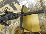 "H&K # 81000401,HK 416 Semi-Automatic22 L.R.Semi-Automatic,22 Long Rifle, 16.1""BARREL,20+1 ROUND MAG,Retractable Black Stk Black - 11 of 26"