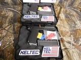 """KEL-TECP.M.R.-30,22MAGNUM, TITANIUM,2 -30 ROUNDMAGAZINES, FIBER OPTIC SIGHTS,4.3""""BARREL, FACTORY NEW IN BOX... - 1 of 26"""