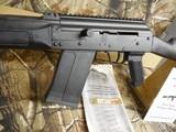 "AK-47SDS INPORTS LH12HF3GLYNXSEMIAUTO 12 GA 3""SHELLS, TOPRAIL,1- 5 ROUNDMAGAZINE, & 1 FREE 10ROUNDMAGAZINEFACTORYNEWINBOX - 8 of 18"