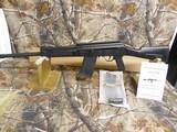 "AK-47SDS INPORTS LH12HF3GLYNXSEMIAUTO 12 GA 3""SHELLS, TOPRAIL,1- 5 ROUNDMAGAZINE, & 1 FREE 10ROUNDMAGAZINEFACTORYNEWINBOX - 6 of 18"