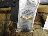 "AK-47SDS INPORTS LH12HF3GLYNXSEMIAUTO 12 GA 3""SHELLS, TOPRAIL,1- 5 ROUNDMAGAZINE, & 1 FREE 10ROUNDMAGAZINEFACTORYNEWINBOX - 10 of 18"