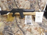 "AK-4712GAUGE, TYPE SHOTGUN,SDSINPORTS,19""BARREL,5ROUNDMAG +ONEFREE10ROUNDMAGAZINE,FRONT & REAR SIGHTS, PICATINNY - 5 of 18"