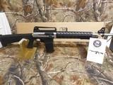 "AR - 15SHOTGUN,IVER JOHNSON STRYKERNICKEL /BLACK,3"" CHAMBER,20""BARREL,AR-STYLE,5ROUND MAG."