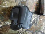 SPRINGFIELD,9-MM, GEAR-UP PACKAGES,GUN, 5-MAGAZINES, HOLSTER, DOUBLE MAGAZINE HOLDER, RANGE BAG, HARD PLASTIC CASE. FACTORY NEW IN BOX!!!!!!!!!!! - 18 of 25