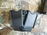 SPRINGFIELD,9-MM, GEAR-UP PACKAGES,GUN, 5-MAGAZINES, HOLSTER, DOUBLE MAGAZINE HOLDER, RANGE BAG, HARD PLASTIC CASE. FACTORY NEW IN BOX!!!!!!!!!!! - 19 of 25