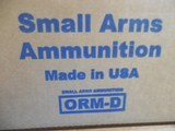 ARMSCOR,22TCM9RAMMO,39 GR, J.H.P. 500 ROUND BOX,BRASSCASES,(NOT THE SAME AS 22TCM)2,000 F.P.S.ALL NEW IN BOX - 5 of 22