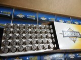 ARMSCOR,22TCM9RAMMO,39 GR, J.H.P. 500 ROUND BOX,BRASSCASES,(NOT THE SAME AS 22TCM)2,000 F.P.S.ALL NEW IN BOX - 7 of 22