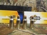 Armscor,Pistol,22 TCM 9R,39 GRAIN.JacketedHollowPoint(JHP)50ROUNDBOXES.ALLNEWINBOX2,000FEETPERSECOND - 6 of 22