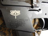 "FreedomOrdnance, FX-9Pistol,ARPistolSemi- Automatic,9-MM Luger,8.25"" BARREL,1- 33+1 ROUND MAGAZINE,Polymer Black Hardcoat Anodi - 11 of 25"