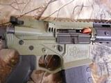 "AR-15ATIAmerican Tactical, Inc.OMNIMAXXP3PHYBRID,5.56 NATO,30 ROUND,16"" BARREL,KEYMOD,NANO GREEN /BLACK,FACTORY NEW I - 10 of 25"