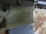 "AR-15ATIAmerican Tactical, Inc.OMNIMAXXP3PHYBRID,5.56 NATO,30 ROUND,16"" BARREL,KEYMOD,NANO GREEN /BLACK,FACTORY NEW I - 15 of 25"