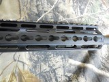 "AR-15ATIAmerican Tactical, Inc.OMNIMAXXP3PHYBRID,5.56 NATO,30 ROUND,16"" BARREL,KEYMOD,NANO GREEN /BLACK,FACTORY NEW I - 16 of 25"