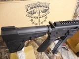 "AR-15PISTOL FX9P, FreedomOrdnanceFX9P8FX-9Pisto l ARPistolSemi -Automatic9-MM Luger8.25"" Barrel 33+1 Polymer Black Hardcoat Ano - 3 of 25"