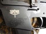 "AR-15PISTOL FX9P, FreedomOrdnanceFX9P8FX-9Pisto l ARPistolSemi -Automatic9-MM Luger8.25"" Barrel 33+1 Polymer Black Hardcoat Ano - 11 of 25"