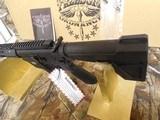 "AR-15PISTOL FX9P, FreedomOrdnanceFX9P8FX-9Pisto l ARPistolSemi -Automatic9-MM Luger8.25"" Barrel 33+1 Polymer Black Hardcoat Ano - 7 of 25"