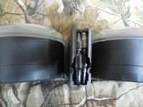 AR-15100ROUNDDRUMSWITHKIT,BLACK,HOLES100ROUNDSOF223 / 5.56NATO.GETYOURSBEFORUNCLESAMDOES !!!!!! - 6 of 18