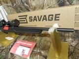 "SAVAGE350LEGENT,AXISXP,BOLT ACTION,18""BARREL,BLACKMATTE,WITH3-9 X 40,SCOPE,ALLFACTORYNEWINBOX, !!!!!!!!!! - 5 of 25"