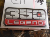 "SAVAGE350LEGENT,AXISXP,BOLT ACTION,18""BARREL,BLACKMATTE,WITH3-9 X 40,SCOPE,ALLFACTORYNEWINBOX, !!!!!!!!!! - 21 of 25"