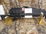 """AR-15350LEGEND, GLFA,GREATLAKESFIREARMS,18""""BARREL, NITRIDE,M-LOC, 5ROUNDMAGAZINE, ( 10 RD. MAGS AVAILABLE )FACTORY - 1 of 26"""