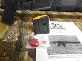 """AR-15350LEGEND, GLFA,GREATLAKESFIREARMS,18""""BARREL, NITRIDE,M-LOC, 5ROUNDMAGAZINE, ( 10 RD. MAGS AVAILABLE )FACTORY - 9 of 26"""