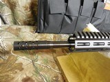 """AR-15350LEGEND, GLFA,GREATLAKESFIREARMS,18""""BARREL, NITRIDE,M-LOC, 5ROUNDMAGAZINE, ( 10 RD. MAGS AVAILABLE )FACTORY - 3 of 26"""