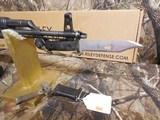 AK-47RILEYDEFENSERAK - 47,7.62X39,30 + 1ROUNDMAGAZINE,MATTE/POLYMER,ADJUSTABLESIGHTS,MADEINTHEU.S.A.FACTORYNEW IN BOX - 9 of 17