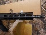 "SIG/SAUER,AR-15 TYPE,PM40011BTRD,M-400Tread,5.56 NATO,11.5""BARREL,30+1 ROUNDMAGAZINE,Black Hardcoat Anodized, NEW IN BOX - 9 of 23"