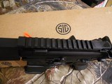 "SIG/SAUER,AR-15 TYPE,PM40011BTRD,M-400Tread,5.56 NATO,11.5""BARREL,30+1 ROUNDMAGAZINE,Black Hardcoat Anodized, NEW IN BOX - 17 of 23"