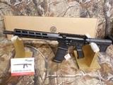 "SIG/SAUER,AR-15 TYPE,PM40011BTRD,M-400Tread,5.56 NATO,11.5""BARREL,30+1 ROUNDMAGAZINE,Black Hardcoat Anodized, NEW IN BOX - 4 of 23"