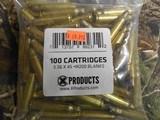 X - PRODUCTS,5.56BLANKSFORCANCANNONBAGOF100 - 2 of 11