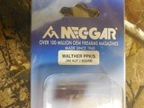 MEC-GAR MGWPPKSFRB WALTHERPPK/S 380 Automatic Colt Pistol (ACP) 7 Round Steel Blued Finish with Finger Rest FACTORYNEWINBOX - 5 of 13