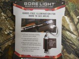 BORE