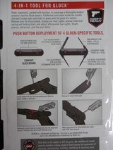 GLOCK,