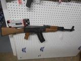 AK-47,PISTOLSANDRIFLES,ATA-GSG,22-L.R.,CENTURYARMSAK-47 M-70,AK-47 RAS47,AK-47 WASR10,InterordnanceAKM247C AK-47 - 5 of 14