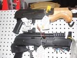 AK-47,PISTOLSANDRIFLES,ATA-GSG,22-L.R.,CENTURYARMSAK-47 M-70,AK-47 RAS47,AK-47 WASR10,InterordnanceAKM247C AK-47 - 1 of 14