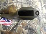 "AUTOORDNANCE,1911 The General 45 ACP Single 5"" 7+1 Black Army Eagle Engraved Grip Patriot Brown Cerakote Steel Slide FACTORY NEW IN BOX - 14 of 26"