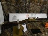 """Henry H004, Golden Boy Lever 22 Short/Long/Long Rifle, 20"""" BARREL, 16 LR / 21 Short,American Walnut, StkBrassReceiver / Blued Barrel, NEW I - 5 of 19"""