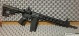 "PSA 16"" AR 15 5.56 NATO 1:7 Midlength Nitride 13.5"" Lightweight M-Lok MOE EPT Rifle with 30 Round Magazine"