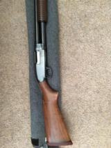 Winchester Model 12 Heavy Duck Mint