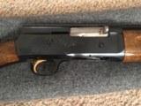 Browning A5 Light 12 GA Belgium