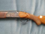 RizziniDOUBLE TRGGER 28 gauge- 1 of 9