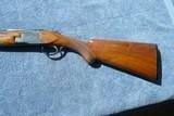 Browning Superposed20 GaugeGrade One 28 inch barrels - 3 of 15