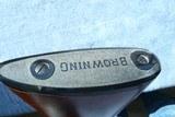 Browning Superposed20 GaugeGrade One 28 inch barrels - 11 of 15