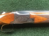 Browning 20 Gauge Solid Rib 28 Inch Superposed - 1 of 14
