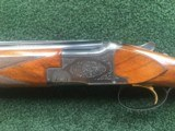 Browning 20 Gauge Solid Rib 28 Inch Superposed - 2 of 14