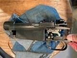 Mauser Magnum Action