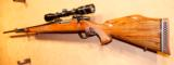 Weatherby Mark V 300W.M. - 1 of 19