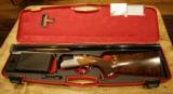"Caesar Guerini Ellipse Curve 12ga 32"" *1 of 25*"